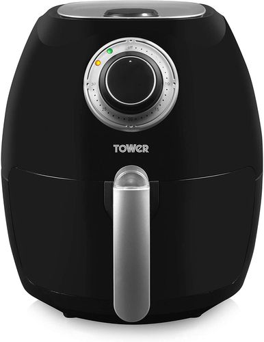 Tower T17005 Health Manual Air Fryer Oven with Rapid Air Circulation